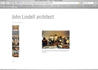 John Lindell architect v1