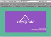 raw Qi café v1