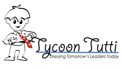 Tycoon Tutti (ages 0-7)