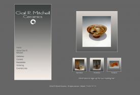 Gail R. Mitchell Ceramics