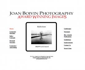 Joan Boivin Photography