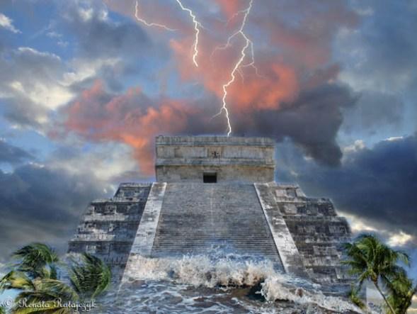 Ancient Prophecies - Maya #2