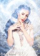 The Winter Queen or Snow Queen