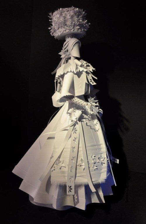 Germany-Paper-Art