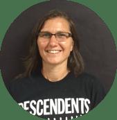 Maria Jenerik : Middle School Administrator