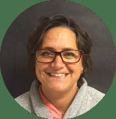 Valerie Interrante : Teacher PE
