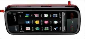 s60v5 Cara hard reset nokia symbian(s60v2,s60v3,s60v5)