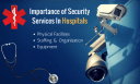 Security Services In Hospitals