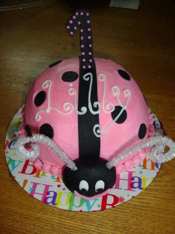 Formal Birthday Cakes