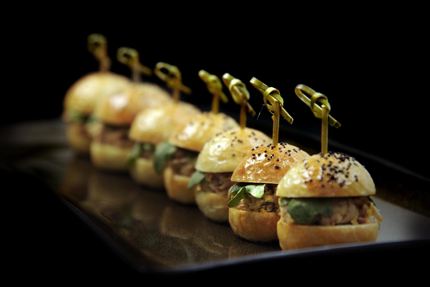 Menus Creative Catering Perth