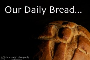 Editorial-Our-Daily-Bread