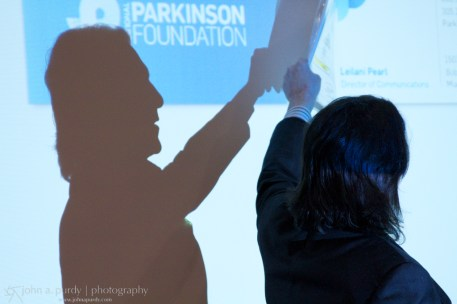National Parkinson Foundation Conference