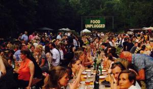 Food Unplugged 2015