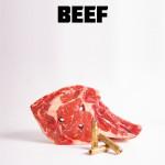 Kalashnikov Beef 2015 Poster