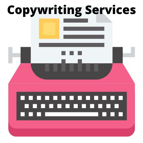 Christian Copywriting Services by The Creative Christian Copywriter
