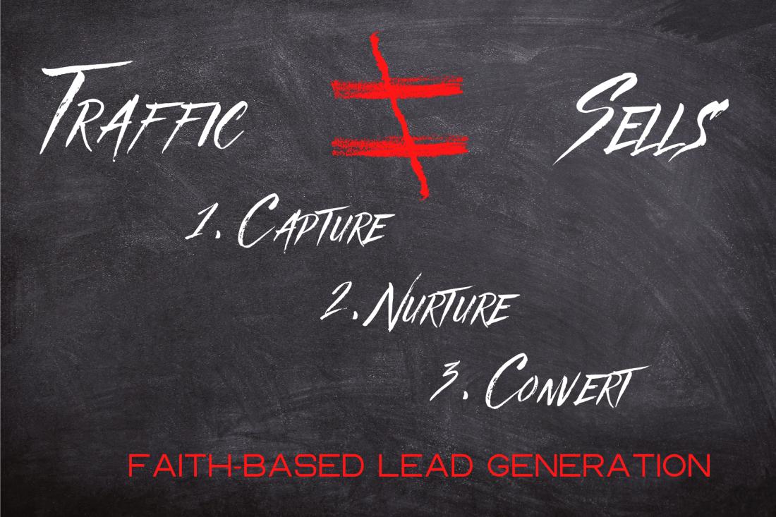 Get Expert Faith-Based Lead Generation Help