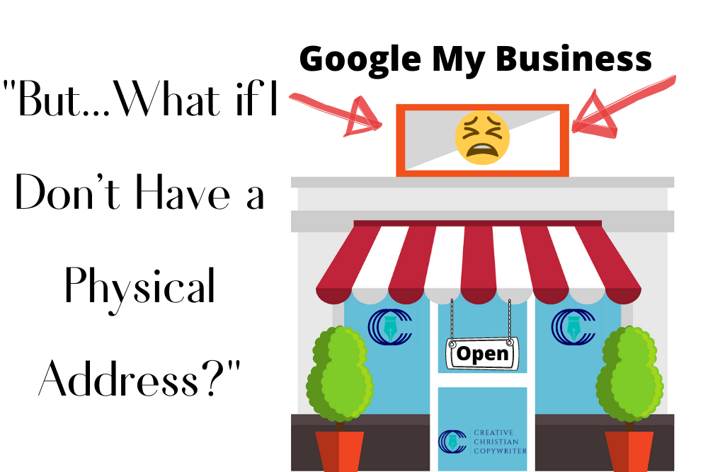 Can I Google My Business Without a Physical Business Location