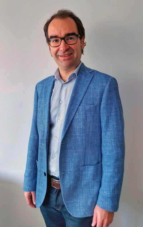 David Peralta Alegre coaching personal
