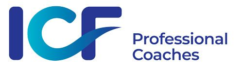 ICF Professional coaches logo
