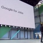 Google for Jobs日本語版の発表はいつ?