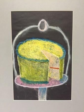 """""""Cake"""" by Caden Drier, Wisconsin"""