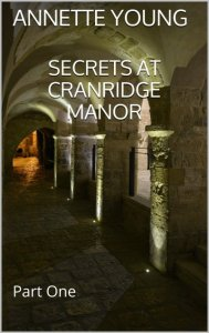 Murder Mystery - Secrets at Cranridge Manor
