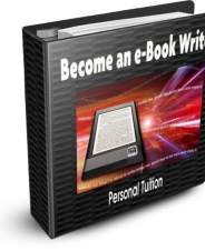 Write your e-Book in only 4 weeks