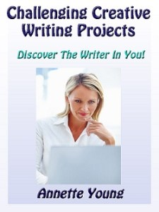 Challenging Creative Writing Projects