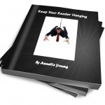 keep your reader hanging by annette young