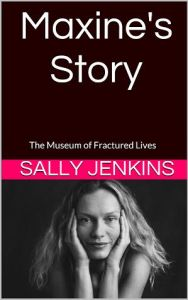Author Sally Jenkins