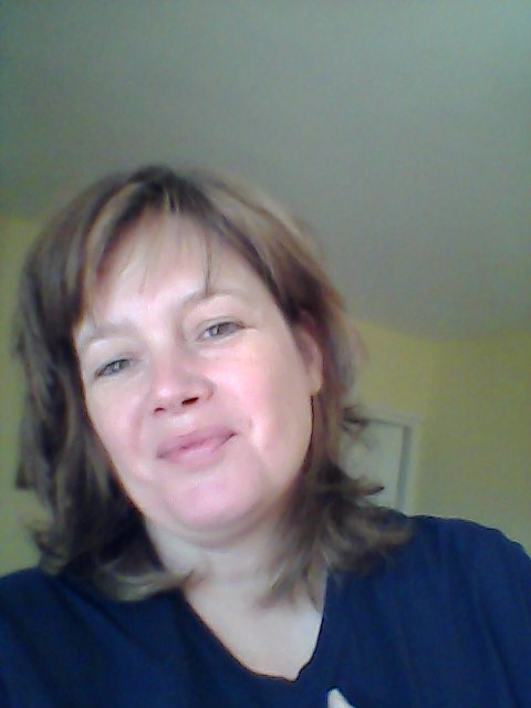 Author/Editor Annette Young