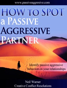 How To Spot a Passive Aggressive Partner, boob