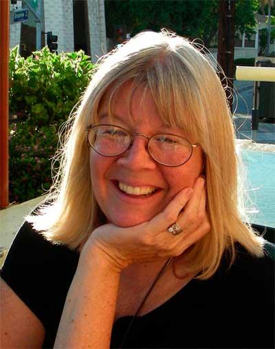 Karen Winters headshot