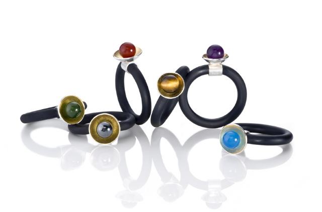 Rubber O- Rings
