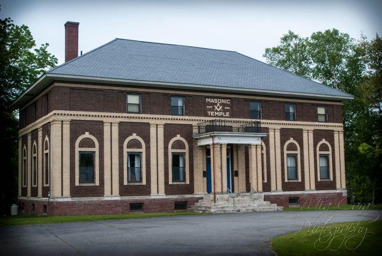 Mason's Lodge