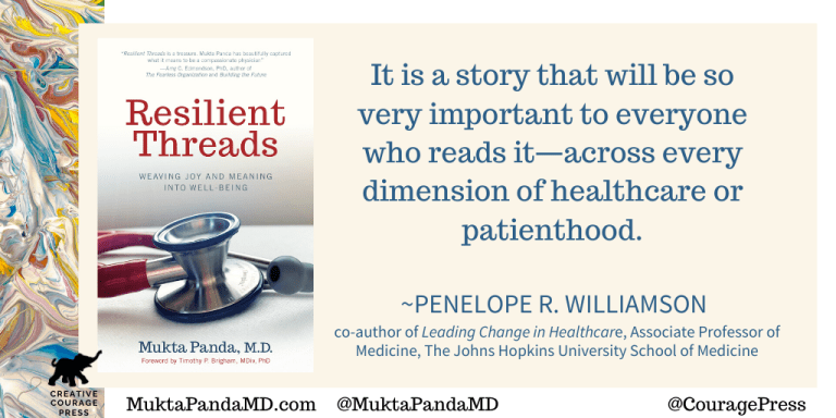 It is a story that will be so very important to everyone who reads it—across every dimension of healthcare or patienthood. —Penelope R. Williamson, co-author of Leading Change in Healthcare Associate Professor of Medicine, The Johns Hopkins University School of Medicine