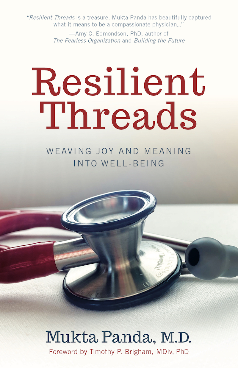 Resilient Threads cover