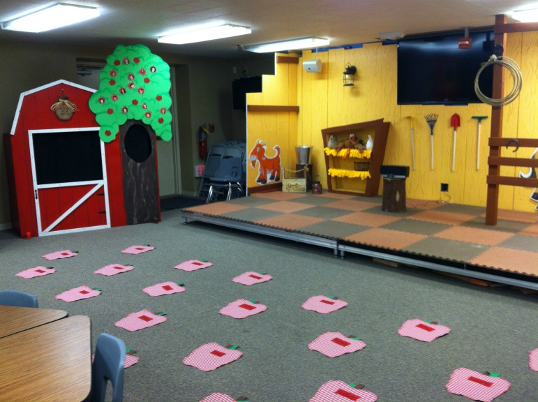 Classroom Cubby Ideas : Preschool and awana cubbies