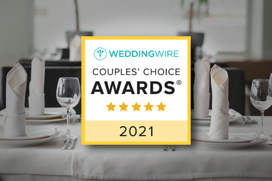 Wedding Wirer 2021 Award