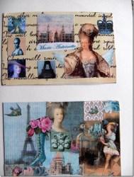 Postcard Swap