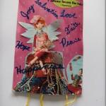 Pretty Fairy Postcard