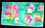 Easy Glue Batik