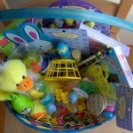 50+ Ideas for Filling Easter Baskets