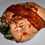 Tasty Tuesday: Feta Stuffed Chicken Breasts