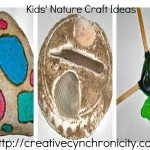 Summer Fun Fridays: Nature Crafts