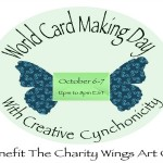 The Big Event: World Cardmaking Day Online LIVE Crafting Event