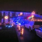 Christmas Light Displays in London, Ontario