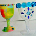 Elijah, Miriam, and Kiddush Cups for Passover