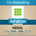 My Packing List for #SoFabCon
