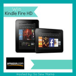 Blogger Opportunity: Kindle Fire Giveaway